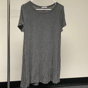 acemi grey dress